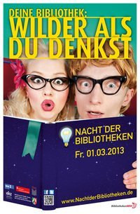 2013 Plakat